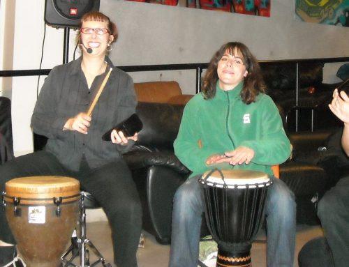 FREE Community Drummm Circle Celebration 6/25 (SF, CA)