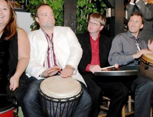 Upcoming DRUMMM Events–Oct/Nov 2009