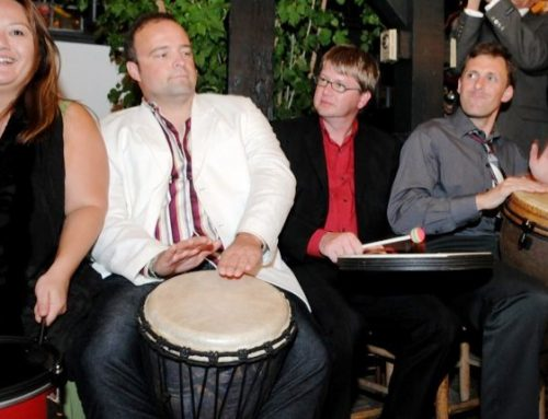 SPECIAL DEAL: Book your holiday DRUMMM event early and save $$!