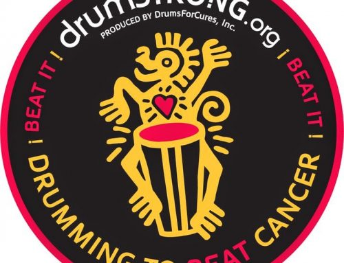 "5/17 S.F. Bay Area DrumSTRONG ""Drumming to BEAT Cancer"""