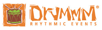DRUMMM Rhythmic Events