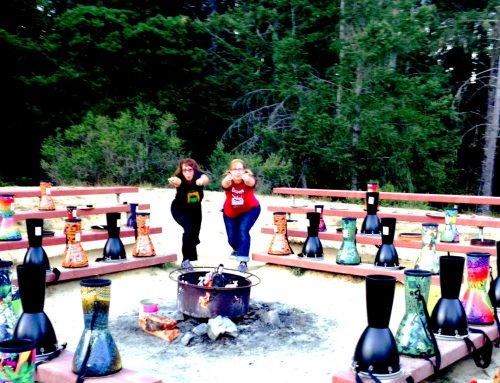 Earth Day Drummm Journey & Sound Healing Ceremony – April 22, 2016