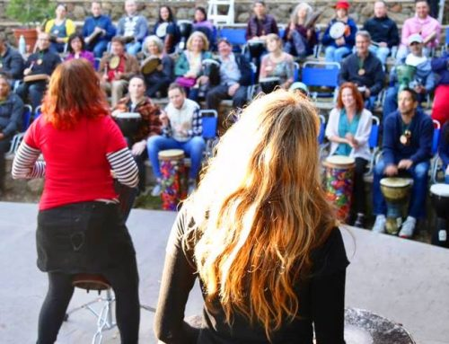 FALL BACK INTO RHYTHM! Upcoming DRUMMM Events: September – December 2017
