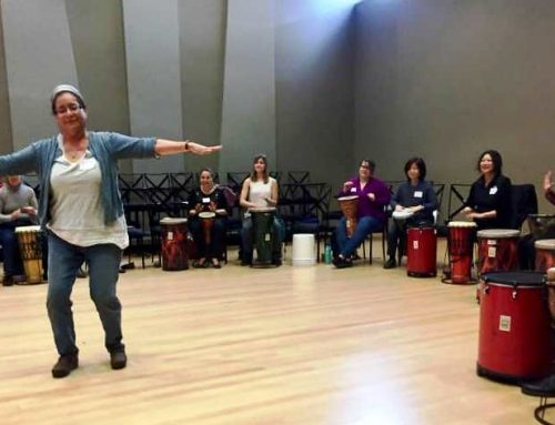 SF Bay Area Basic 3-Day Facilitator Playshop – Sept 27-29, 2019