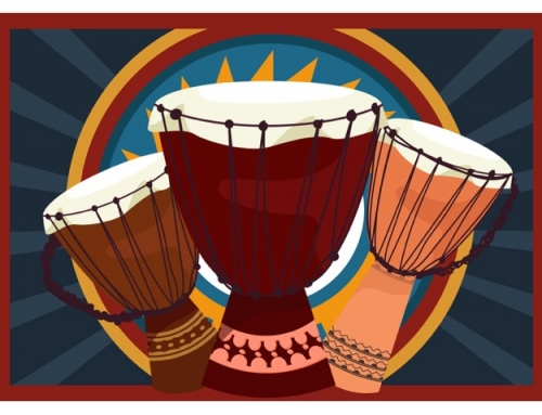 DRUMMM Events Calendar – Sept/Oct 2020
