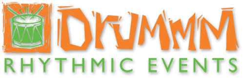 DRUMMM Rhythmic Events Logo