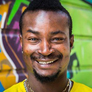 Bongo Sidibe