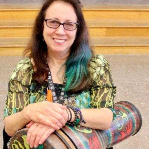 Susan Jette, MT-BC